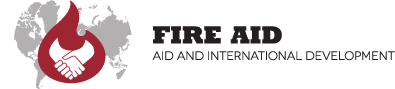 Fire Aid - Aid and International Development